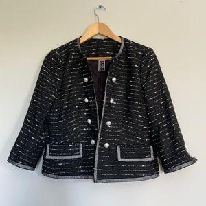 Nicole Miller for Mary Kay original blazer